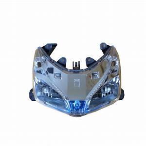Bengkel Motor Honda Ahass Setia Kawan Jogja  Reflektor Led