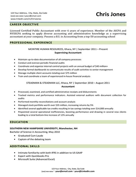 Resume Header Template by 40 Basic Resume Templates Free Downloads Resume Companion