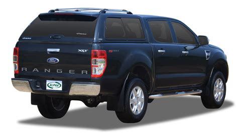 ford ranger top top pour ford ranger generation 4x4 magazine