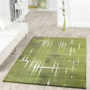 Wohnzimmer Teppich Grau : moderner wohnzimmer teppich matrix design kurzflor meliert gr n grau creme moderne teppiche ~ Indierocktalk.com Haus und Dekorationen