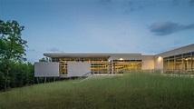 Amy Sanders Library | Design Award Entries | AIA Arkansas