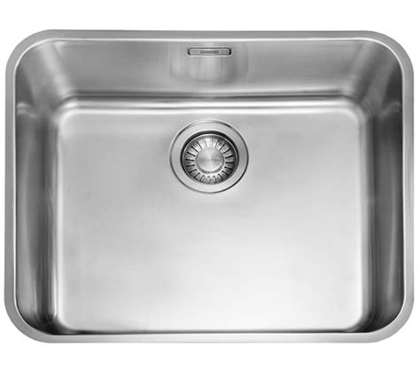 franke stainless steel undermount kitchen sinks franke largo lax 110 50 stainless steel undermount kitchen 8265