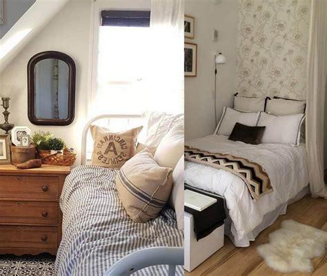 cozy small bedrooms designs  decorations