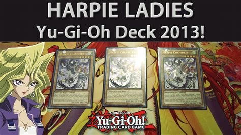 Harpie Deck 2016 by Ygopro Harpie Deck How 28 Images Harpie