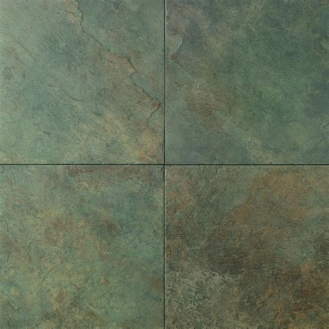 Continental Slate   Brazilian Green   Floors USA