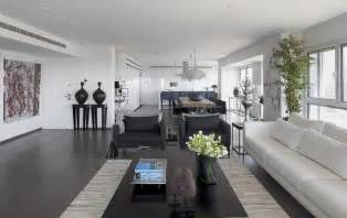 grey home interiors modern white and gray apartment interior design by lanciano design home building furniture