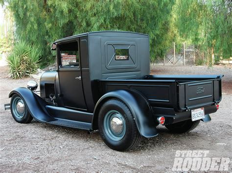 1929 Ford Model A For Sale #2157442