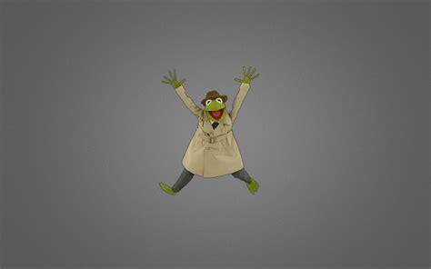 Muppets Frog Kermit The Frog Reporter Coat Sesame Street