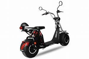 Küchen Angebote Bei Roller : elektro scooter e roller mit stra enzulassung cruzer ~ Watch28wear.com Haus und Dekorationen