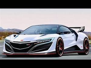 2020 Acura NSX - FULL DOCUMENTARY - YouTube