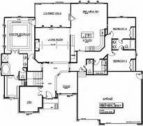 Custom Built Home Plans  Smalltowndjscom