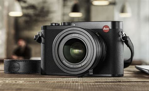Compact Frame Digital by Leica Q Typ 116 Frame Compact Announced