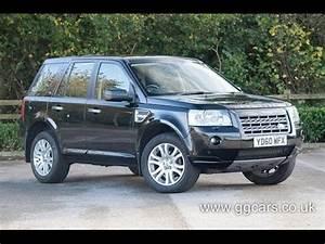 Land Rover Freelander Td4 : 2010 60 land rover freelander 2 2 td4 hse auto youtube ~ Medecine-chirurgie-esthetiques.com Avis de Voitures