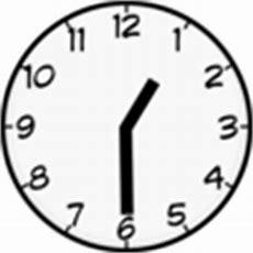 Half Past 1 Clip Art At Clkercom  Vector Clip Art Online, Royalty Free & Public Domain