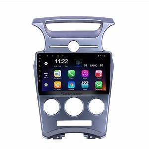 Oem 9 Inch Android 10 0 Radio For 2007