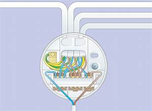 Unique Consumer Unit Wiring Diagram Ireland  Diagram