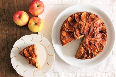 comment cuisiner le soja gâteau moelleux aux pommes 1 2 3 veggie