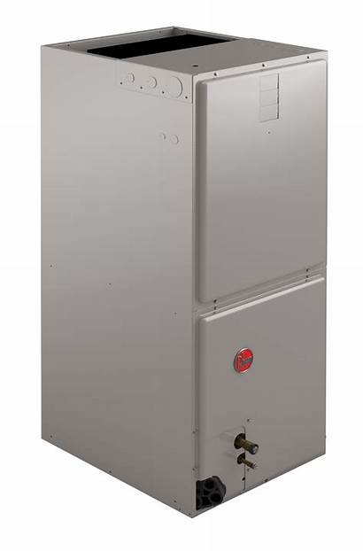 Handler Air Rheem Ton Efficiency Components System
