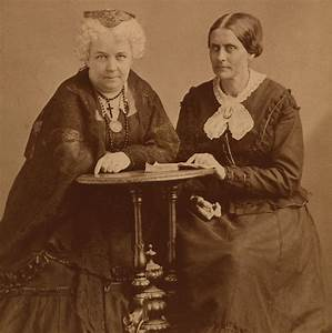 9 Things You May Not Know About Elizabeth Cady Stanton ...