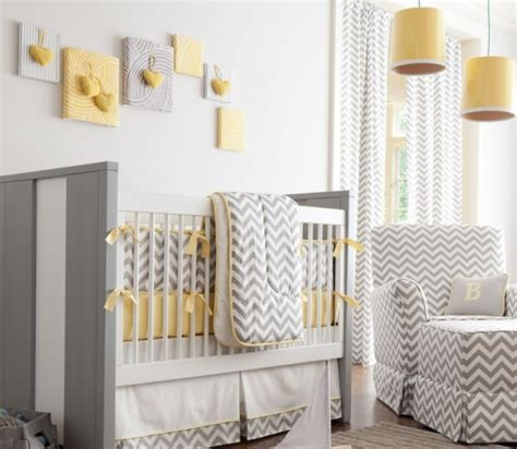 contemporary baby nursery ideas dressing up your baby s nursery with retro modern style