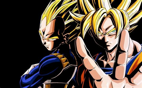 Dragon Ball Z Hd Wallpaper, Background Images