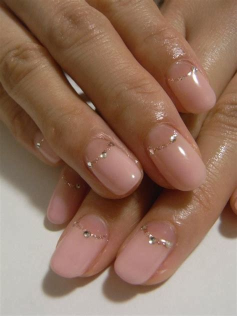 neutral nail designs 25 best ideas about neutral nail designs on
