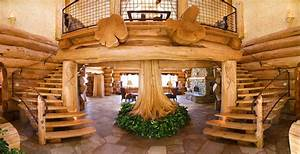 Pioneer Log Homes & Log Cabins - The Timber Kings