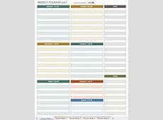 #8+ week planner sheet Paystub Format