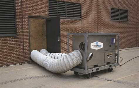 years excellence hvac rental solutions