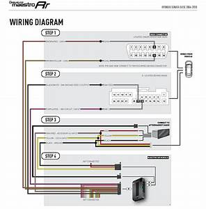 Toyota 4runner Radio Wiring Diagram For 2007
