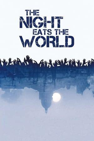 night eats  world