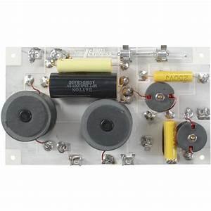 Speaker Crossover 3-way 8 Ohm 800  4 500 Hz 200w