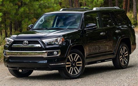 toyota jeep 2015 2015 toyota sequoia suv family wallpaper 6 carstuneup