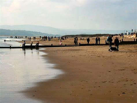 Exmouth Beach | Devon | UK Beach Guide