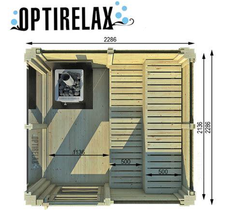 Wie Oft In Die Sauna by Sauna Wie Oft Benutzen Optirelax
