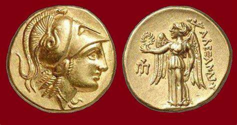 Moneta Persiana by Questi Pezzi Si Chiamarono Statere Peso Standard E Di