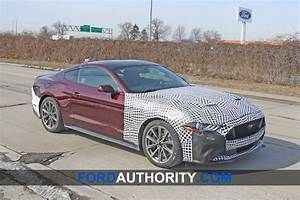 Next-Gen Ford Mustang To Grow In Size, Launch In 2026