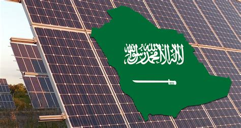 Lowest Bid Lowest Bid In Saudi Arabia S Solar Tender