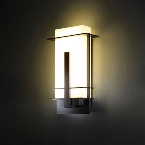 modern exterior lighting sconces wall lights design led mounted outside wall lighting home