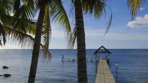 hotel le meridien ile maurice mauritius wybrzeże