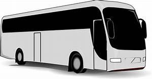 Coach Clipart Bus Singapore  Coach Bus Singapore