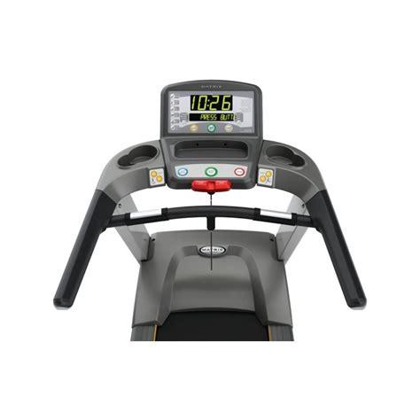 tapis de course treadmill matrix tapis de course treadmill t1x de marque pas cher sur fitn
