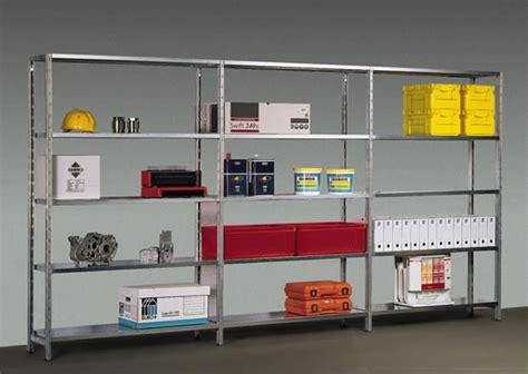 scaffali da garage sicurezza archivi marchetto
