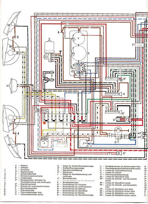 electrics bay wiring diagram vw forum vzi europe s largest vw community and sales