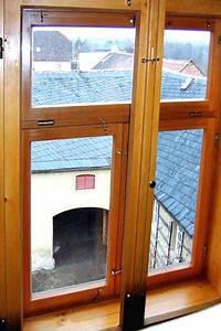 Tischlerei Horlbeck Kastenfenster 2