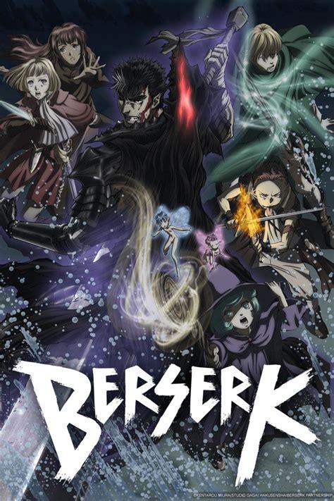 anime streaming berserk crunchyroll berserk full episodes streaming online for free