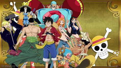 One Piece 1080p Wallpapers