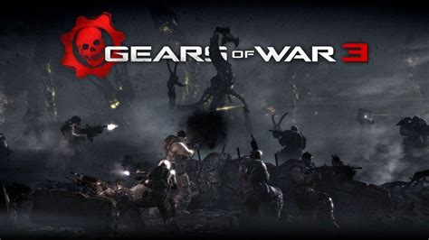 Sick Anime Wallpapers - gears of war 3 wallpapers hd wallpaper cave