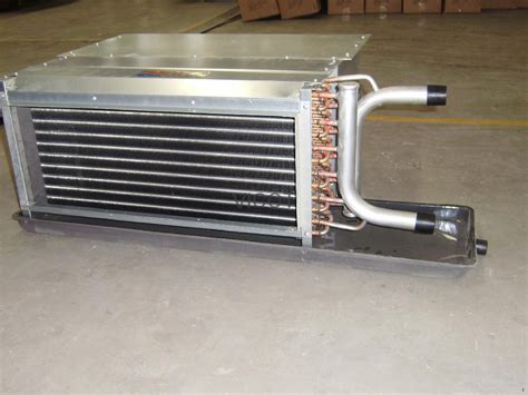 chilled water fan coil unit medium static chilled water fan coil unit vcfi vicot