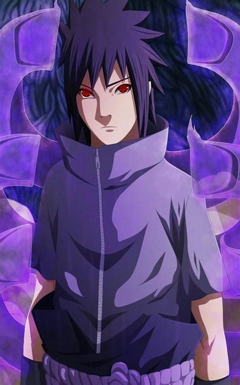 sasuke wallpaper art  android apk